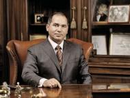 Миллиардер Фархад Ахмедов ликвидирует свою компанию в Азербайджане