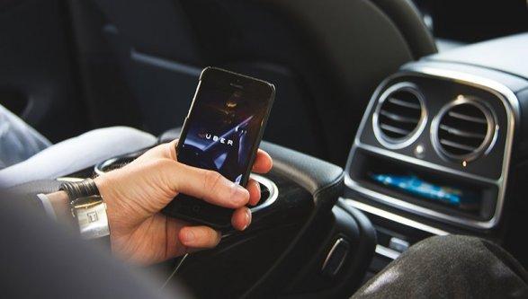 Такси Uber запретят встолице Англии