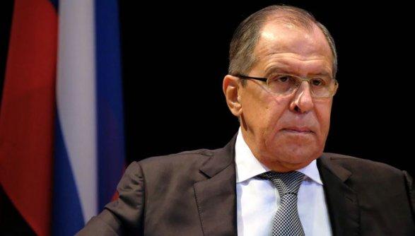Лавров: Российская Федерация предупредила США опоследствиях из-за попыток  ...
