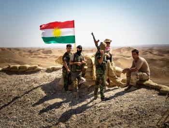 Курдский лидер перешел в Москву через Баку