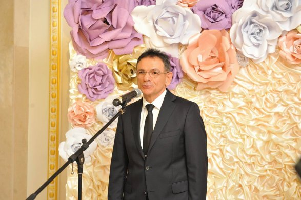 Мадат Гулиев: Следствие поделу изменников продолжается