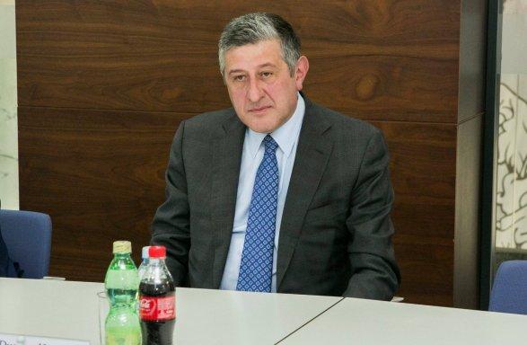 Азербайджан иГрузия укрепят сотрудничество всфере охраны границы