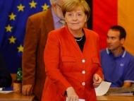 Меркель останется канцлером