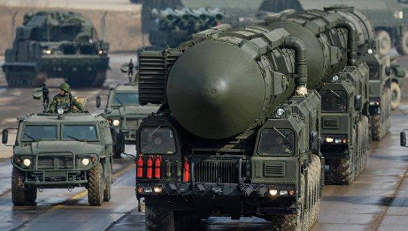 Российская Федерация проведет новые масштабные военные учения