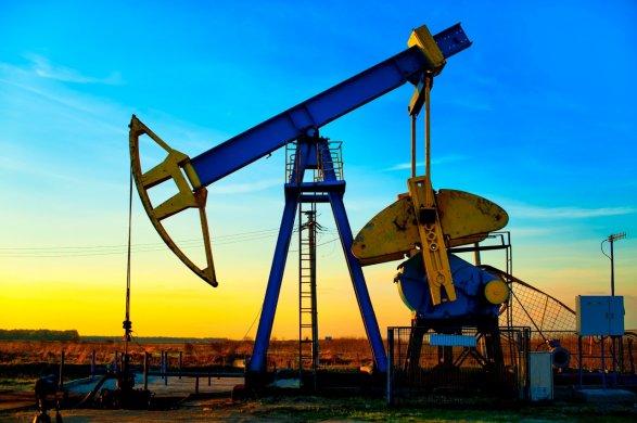 Нефть поднялась вцене на фоне напряжённости вокруг Иракского Курдистана