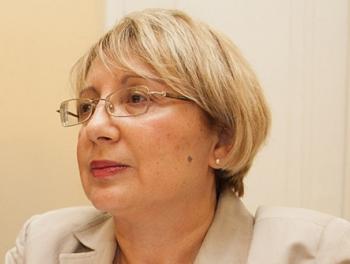 Лейла Юнус: «Посольство США в Баку работает как отдел Аппарата президента»