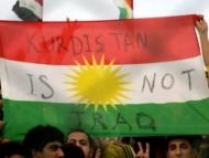 Аллахшукюр Пашазаде осуждает независимость Курдистана