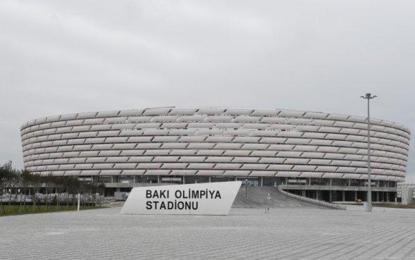 ДиФранческо: вАзербайджанской столице Рому ожидает труднейший матч