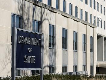 Госдеп: США не объявляли войну Северной Корее