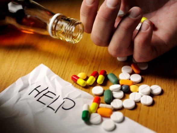 Наркомания ответственность лечение синоним запой
