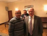 РИА ФАН: Зюганов и Фатуллаев – о новых угрозах в отношениях РФ и Азербайджана, спасшегося от судьбы Украины