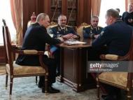 Генерал Меликов во главе Дагестана. Что придумал Путин?