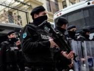 Попытка военного переворота в Турции: арестовано 117 офицеров