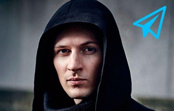 Дуров: заключительная связь Telegram сРоссией была оборвана летом