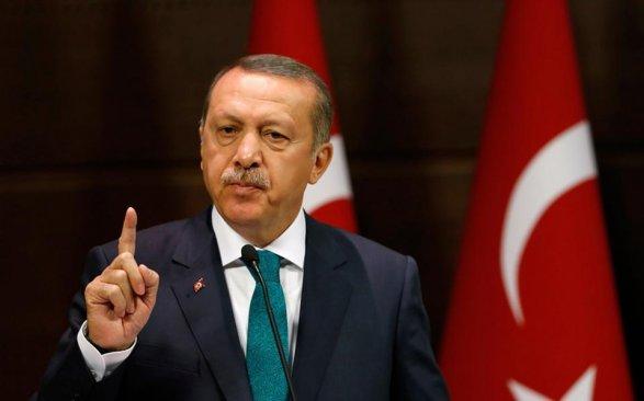 Эрдоган: власти Иракского Курдистана поплатятся зареферендум онезависимости
