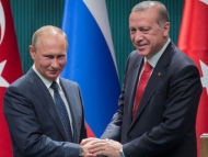 Путин и Эрдоган: сколько продлится очередной медовый месяц?