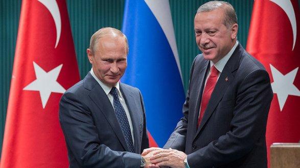 Эрдоган: Турция ничего непотеряет, если несможет стать членом европейского союза