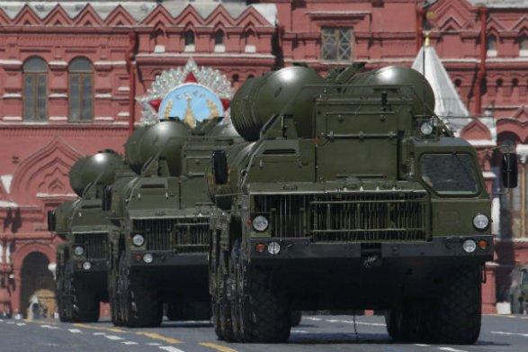 ВСША назвали самое мощное оружие Российской Федерации
