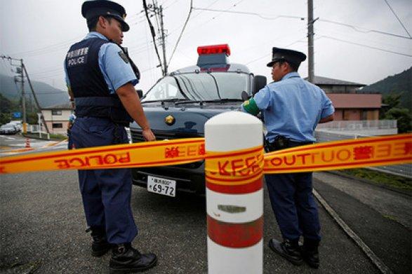 Гражданин Японии получил штраф запопытку наложить проклятие на гулких детей