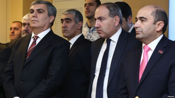 Проект овыходе Армении изЕАЭС рассмотрят вне очереди