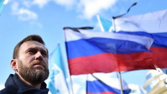 ВКремле прокомментировали объявление Навального, что его арест— это подарок Путину