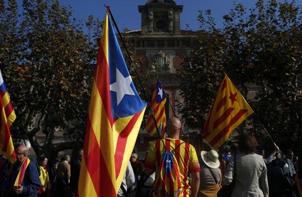 Еврокомиссар: независимая Каталония никогда не будет членомЕС
