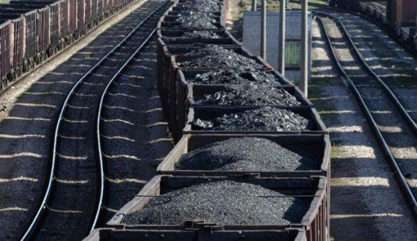 Киев: неменее половины угля поступает вУкраинское государство из Российской Федерации
