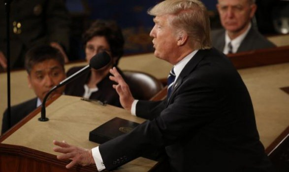 УТрампа огласили требования помиграционной политике