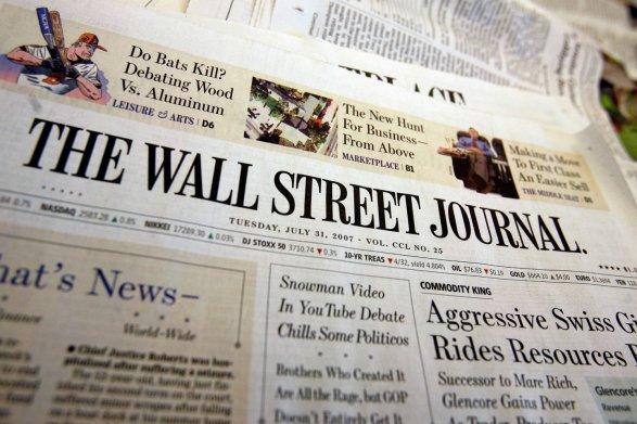Турецкий суд заочно лишил свободы журналистку The Wall Street Journal