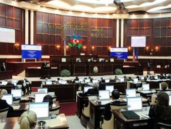 Террористы готовили захват и расстрел парламента Азербайджана