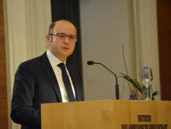 Кто он – новый министр энергетики Азербайджана