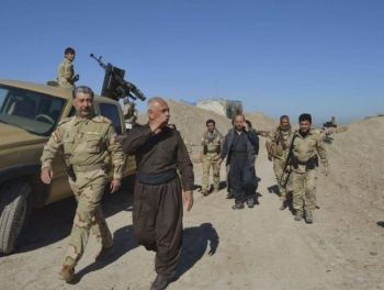 Ирак почти освобожден от ИГИЛ
