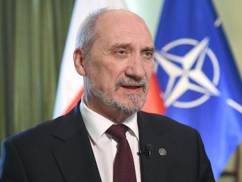 Министр обороны: В Польше нет дивизии США