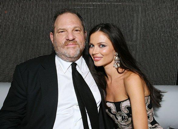 Голливудский продюсер будет лечиться от«сексуальной зависимости»