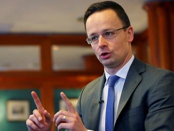 Венгрия пригрозила Украине