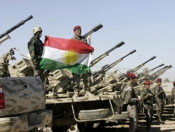 Первые столкновения шиитов и курдов в Ираке