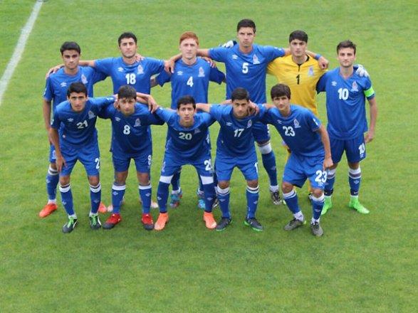Очередной провал азербайджанского футбола в Европе Украина–Азербайджан – 6:1