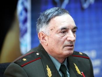Аркадий Тер-Тадевосян: «В случае войны Армении будет плохо, но Азербайджан исчезнет полностью»