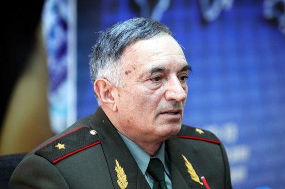 Президенты Азербайджана иАрмении договорились активизировать переговоры поурегулированию нагорно-карабахского конфликта