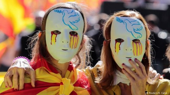 Руководство Испании выдвинуло Каталонии новый ультиматум
