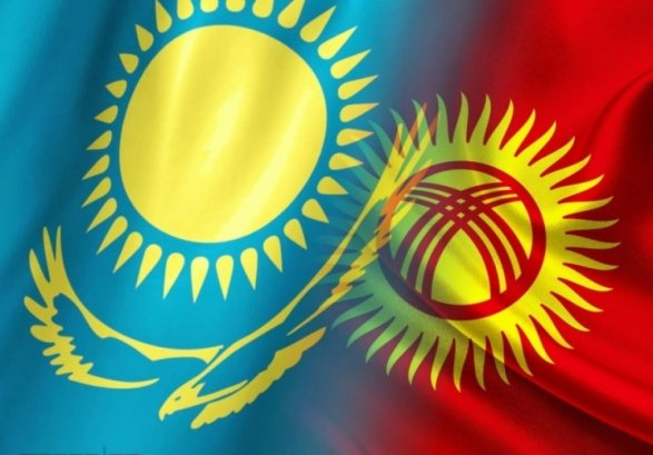 Казахстан усилил ветконтроль награнице сКыргызстаном
