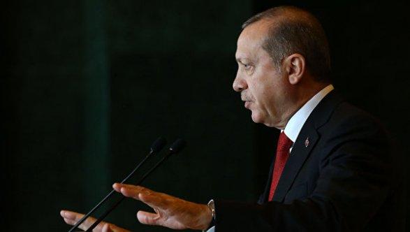 Руководитель Минюста Турции ждет позитивного решения визовой проблемы сСША