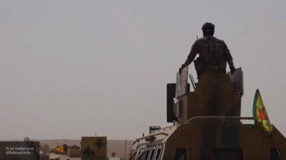 Милиция Ирака взяла под контроль главные нефтяные месторождения Курдистана