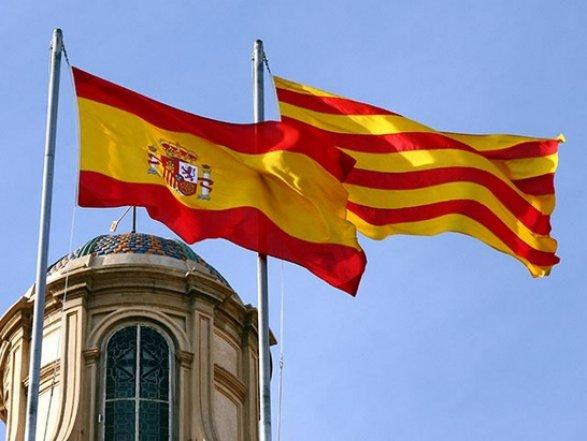 Испания арестовала 2-х лидеров движения занезависимость Каталонии