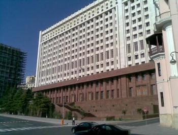 Администрация Ильхама Алиева: «Саргсян опять нарушил договоренность»