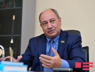 Араз Ализаде: «Мадат Гулиев мне ответил: Ваш отец никогда не был агентом КГБ»