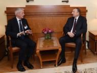 И в Лондоне считают, что Азербайджану надо уйти из Совета Европы