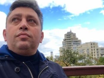 Киевский суд арестовал провокатора из Азербайджана
