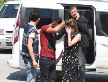 Дочь из влиятельной азербайджанской семьи арестована в Турции