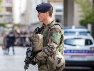 Во Франции предотвратили нападения на мусульман
